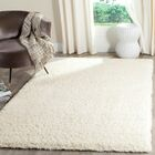 Oriana Creme Area Rug Rug Size: Rectangle 4' x 6'