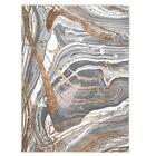 Jepson Marble Copper Area Rug