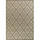 Cretien Flat Woven Wool Ivory Area Rug Rug Size: Rectangle 7'10
