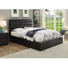 Olvera Upholstered Storage Panel Bed Size: Queen