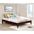 Normand Platform Bed Size: Full
