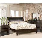Croxton Upholstered Storage Platform Bed Size: Queen