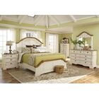 Kinchen Panel Bed Size: Eastern King