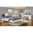 Reedy Platform Bed Size: Eastern King