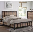 Washam Panel Bed Size: Twin