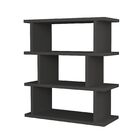 Areli Modern End Table Color: Anthracite
