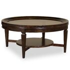 Maddison Coffee Table with Tray Top