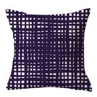 Framework Random Striped Throw Pillow Size: 20