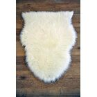Faux Sheepskin Area Rug Rug Size: 2'8
