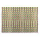 Stanford Sandals Plaid Indoor/Outdoor Doormat Mat Size: Square 8'