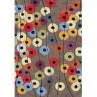 Nehalem Hand-Tufted Area Rug Rug Size: 8' x 10'