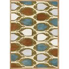Newberg Hand-Tufted Area Rug Rug Size: 5' x 8'
