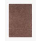 Blanchard Hand-Tufted Brown Area Rug