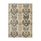 Castillo Hand-Tufted Beige/Green Area Rug Rug Size: 9' x 12'