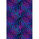Dottie Fluorescent Area Rug Rug Size: Rectangle 6' x 9'