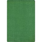 Grass Green Area Rug Rug Size: Rectangle 6' x 9'