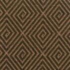 Teak Indoor/Outdoor Area Rug Rug Size: Rectangle 9' x 12'
