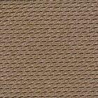 Brown Area Rug Rug Size: Rectangle 6' x 9'