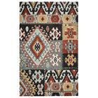 Hand-Tufted Area Rug Rug Size: Rectangle 9' x 12'
