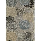 Lara Shapes Soft Contemporary Rug Rug Size: Rectangle 7'10