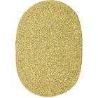 Risod Oatmeal Tweed Indoor/Outdoor Area Rug Rug Size: Round 8'