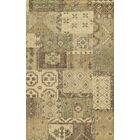 Tunis Hand-Knotted Area Rug Rug Size: Rectangle 5' x 8'