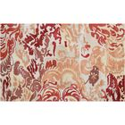 Sunderland Hand-Tufted Red/Copper Area Rug Rug Size: 10' x 13'
