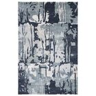 Pitre Hand-Knotted Area Rug Rug Size: Rectangle 8' x 10'
