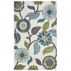 Willemstad Hand-Tufted Area Rug Rug Size: Rectangle 8' x 10'