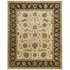 Chad Hand-Woven Brown/Beige Area Rug Rug Size: Rectangle 9' x 12'