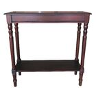 Newport End Table Color: Cherry