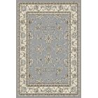 Ackermanville Gray Area Rug Rug Size: Rectangle 7'10