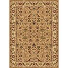 Gloucester Tan Area Rug Rug Size: Rectangle 7'10