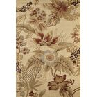 Allston Natural Area Rug Rug Size: Rectangle 5'3