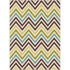 Martinique Area Rug Rug Size: 7'10'' x 10'3''