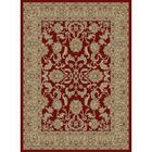 Ankara Oushak Red Rug Rug Size: Rectangle 6'7