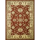 Chester Oushak Area Rug Rug Size: Rectangle 5'3