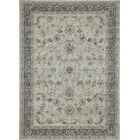 Merchant Soft Mint/Ivory/Beige Area Rug Rug Size: Rectangle 5'5