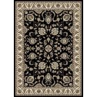 Weiser Rectangle Multi-Colored Oriental Area Rug Rug Size: Rectangle 9'10