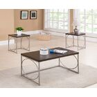 Ronan 3 Piece Coffee Table Set