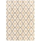 Seabury Beige Area Rug Rug Size: Rectangle 5' x 7'