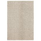 Bettie Hand-Tufted Sandstone Area Rug Rug Size: Rectangle 9' x 12'