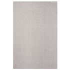 Bettie Hand-Tufted Icy Gray Area Rug Rug Size: Rectangle 6' x 9'
