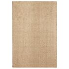 Bettie Hand-Tufted Blonde Area Rug Rug Size: Rectangle 9' x 12'