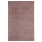 Bettie Hand-Tufted Plum Area Rug Rug Size: Rectangle 9' x 12'