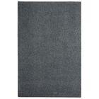 Bettie Hand-Tufted Slate Area Rug Rug Size: Rectangle 6' x 9'