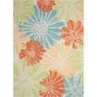 Somerville Home & Garden  IndoorOutdoor Area Rug Rug Size: Rectangle 10' x 13'