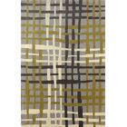 Courtney Hand-Tufted Pear/Green Area Rug Rug Size: Rectangle 5' x 8'