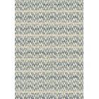Burgoyne Blue Area Rug Rug Size: 9'2 x 12'6