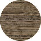 Beaminster Black/Tan Indoor/Outdoor Area Rug Rug Size: 6'7 x 9'2